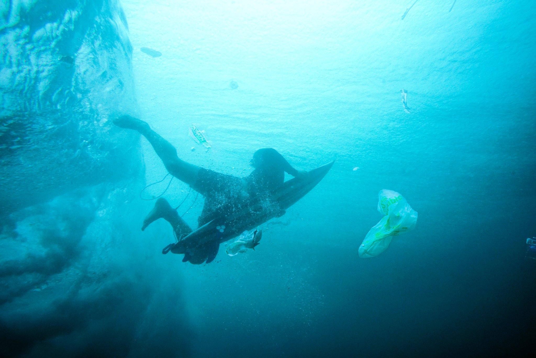 The Immense, Eternal Footprint Humanity Leaves on Earth: Plastics