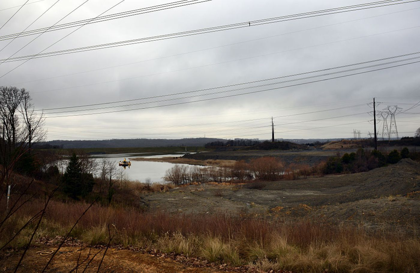 Don't Relax the Rules on Coal Ash