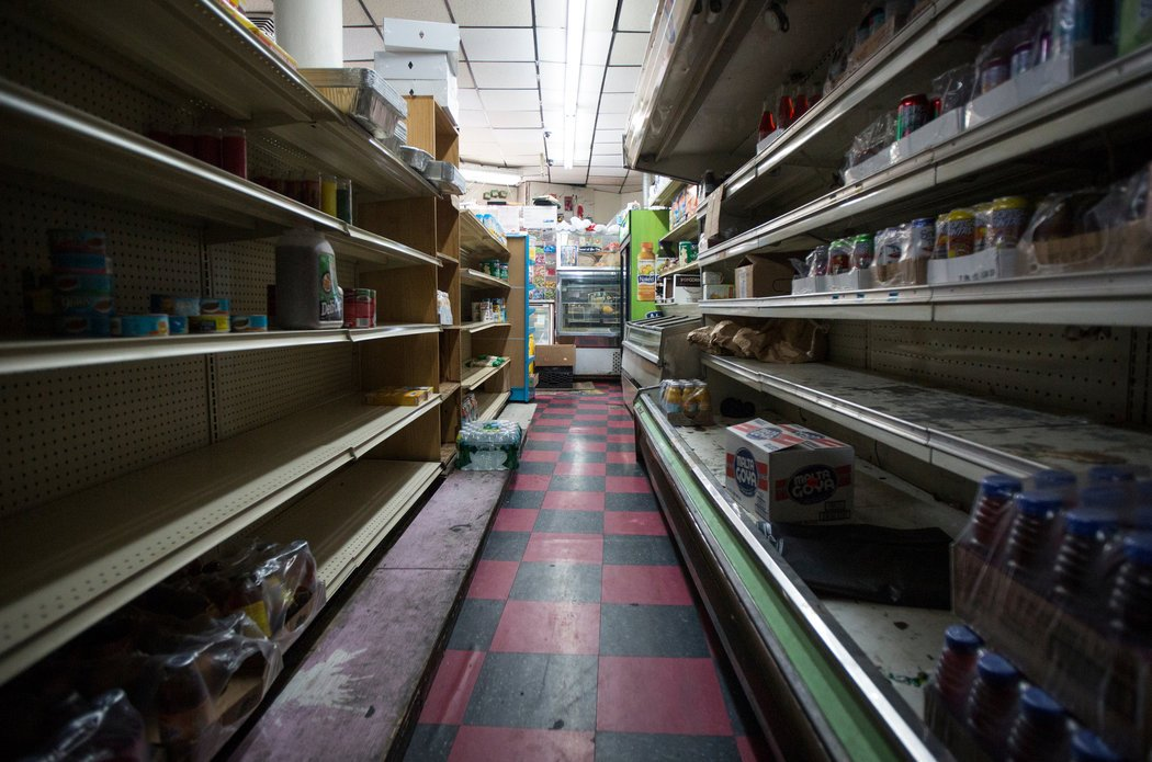 Bodegas Declining in Manhattan as Rents Rise and Chains Grow