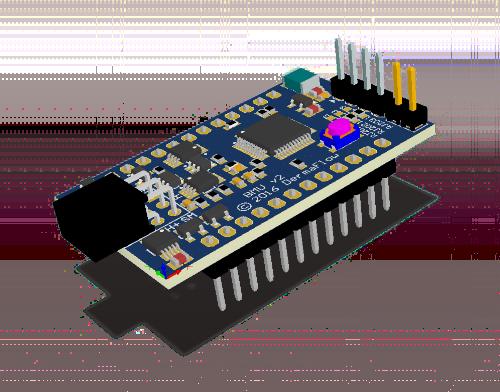 Single Perichek™ module