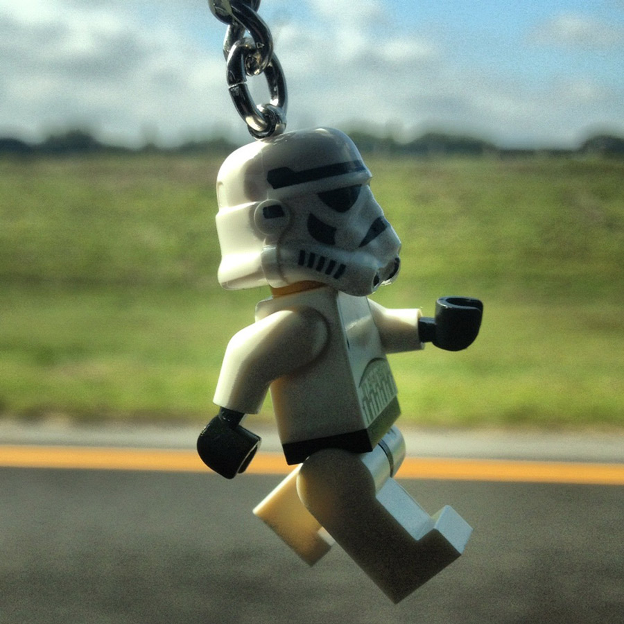 #StormtrooperChronicles