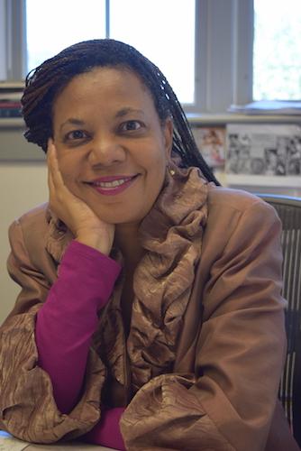 Kimberly Wallace-Sanders, PhD