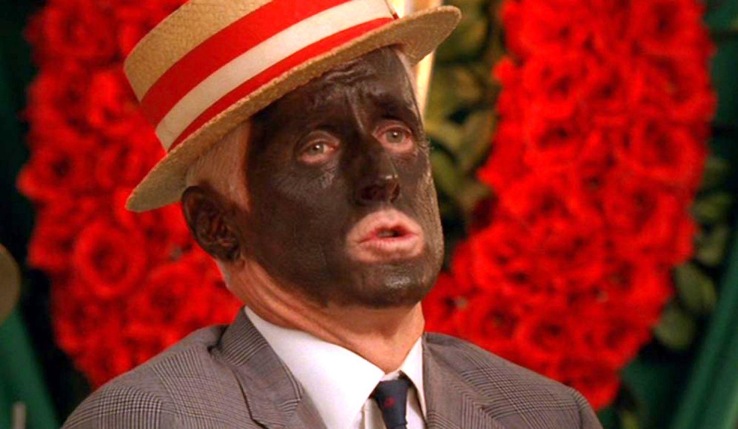 Actor John Slattery in Mad Men