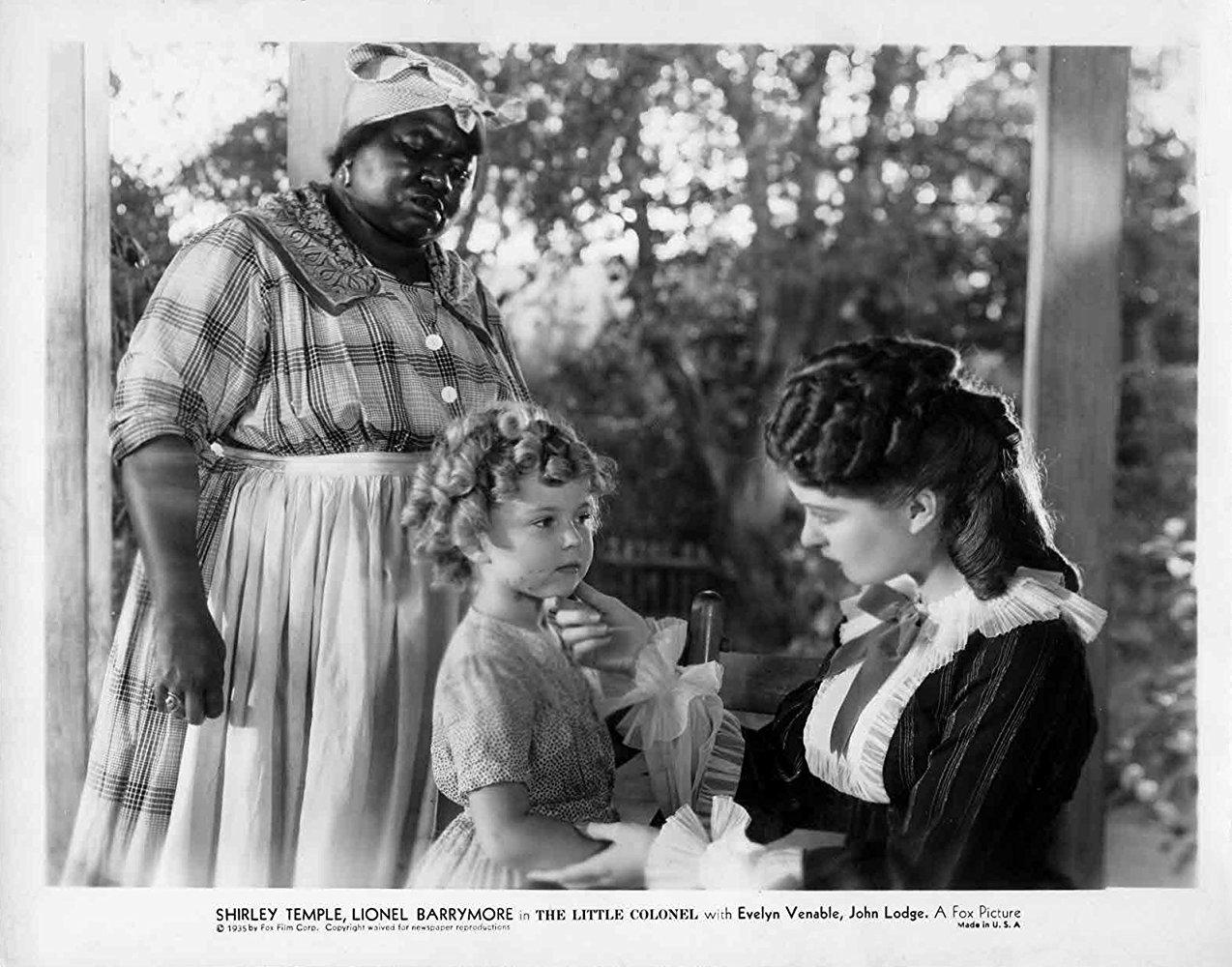 Hattie McDaniel in The Little Colonel