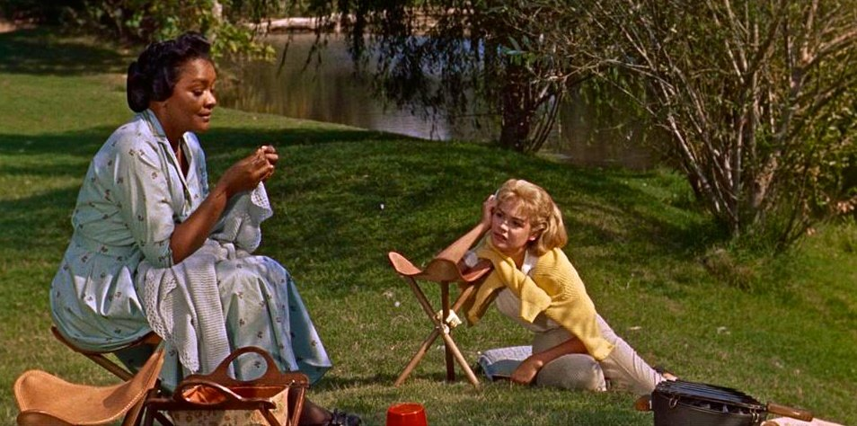 Juanita Moore - Imitation of Life (1959)