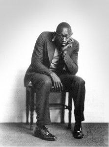 Lincoln Perry aka Stepin Fetchit