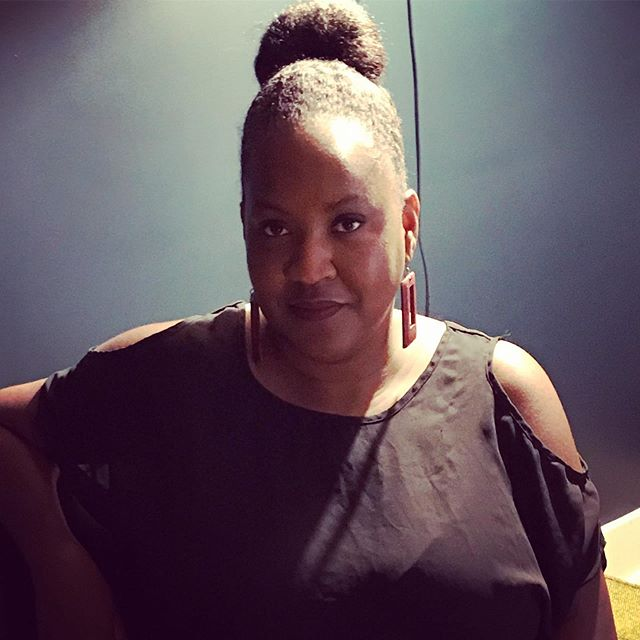 "We had an incredible conversation w/ Tricia Hersey Patrick ""The Nap Bishop"" & Founder of @thenapministry Get ready for our next episode this Friday. U will LUV it.  #createtension #nap #liberation #resistance #reparations #liberationtheology #art #podsincolor #podcastsincolor #dopeblackpods #podcasts4theculture #podcasts #blackpodcast #podcastculture #podcastersofinstagram #applepodcasts #podcastlife #podcasthost #podcaster #podcastlove #APeoplesJourney #socialjustice #racialinjustice"