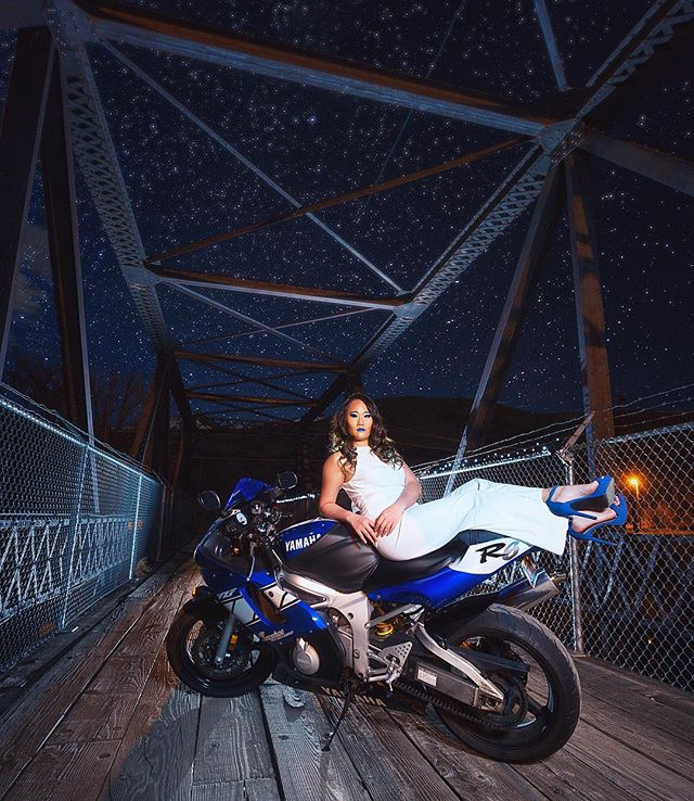 •we need to go do another shoot very soon @itspiduh !!!• - #yamaha #r6 #moodygrams #portraits #portraiture  #photoshoot #flashphotography #longexpo #picoftheday  #amazing_longexpo  #instafamous #model #reno #canon #steelwool #motorcycle #longexpo #WestCoast_Exposures #nightphotography #nightimages #longexposure #splendid_shotz  #chasingemotions  #beautiful_colors #jaw_dropping_shots #VisualsCollective #night_shooterz