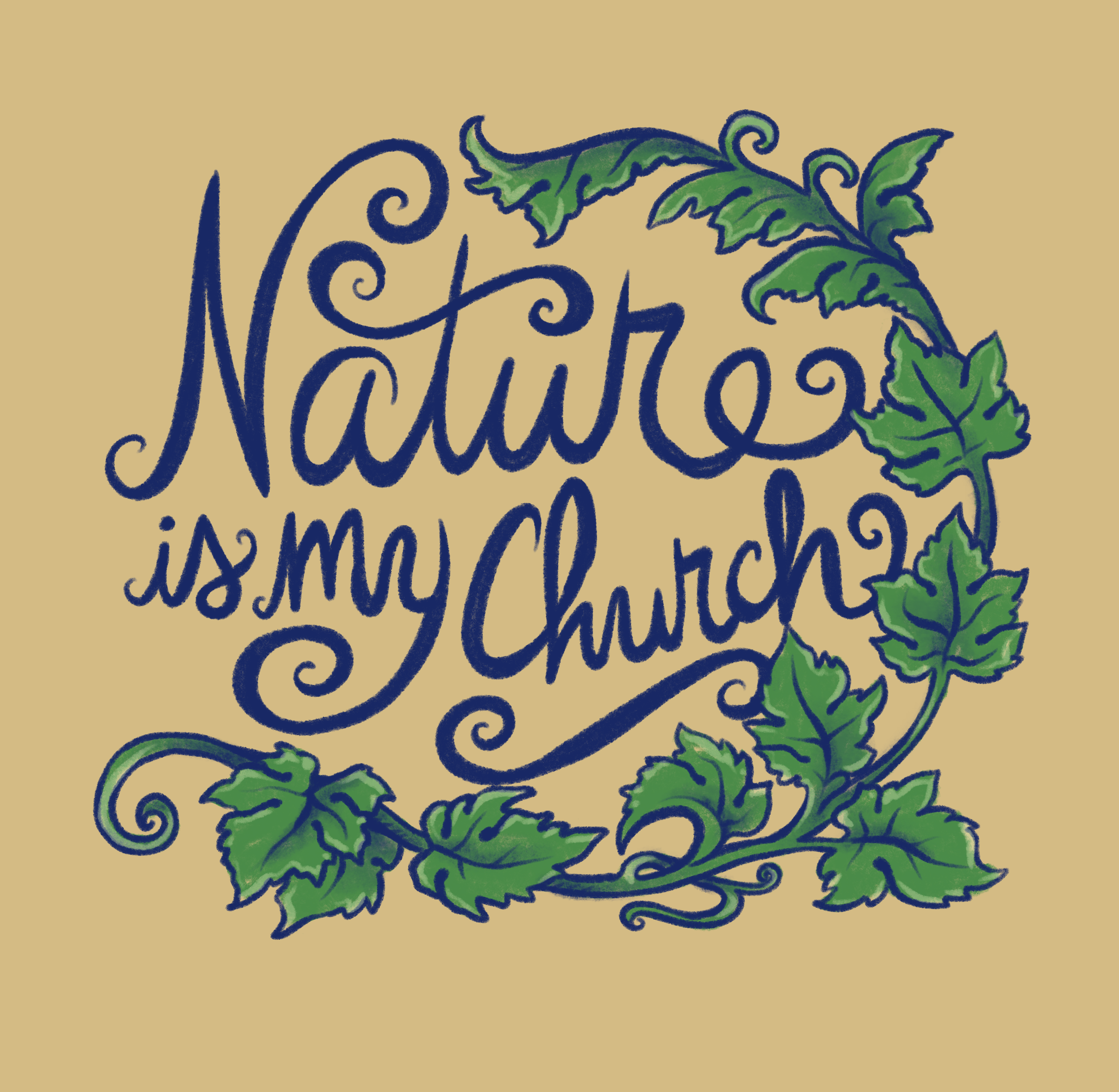 nature is my church 3w4t53w4t.png
