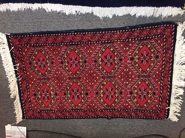 Persian, 21 x 40, $110