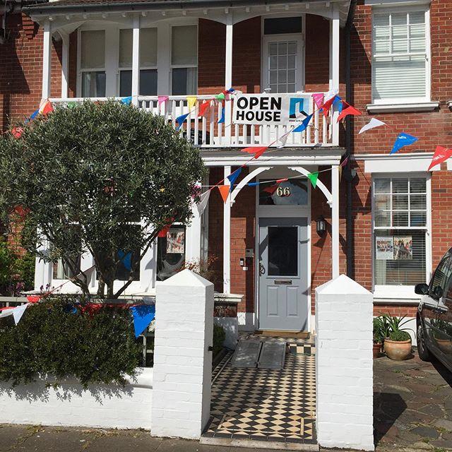 Ilana Richardson Open House. #aoh2019 #ilanarichardson #aoh2019 #brightonfestival