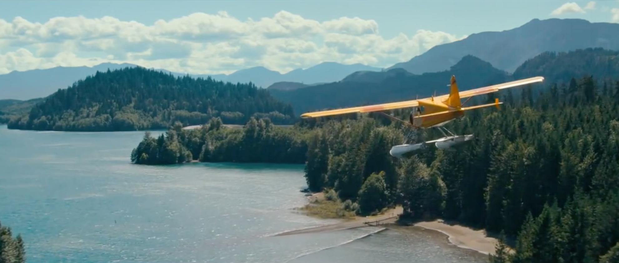 Bentley Bentayga Launch Film - The Landing   ©BENTLEY MOTORS LTD