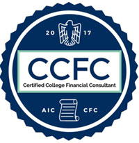Certified College Financial Consultant