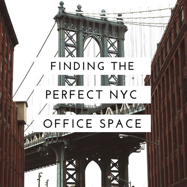 In search of inspiring office space in NYC? Check out these top tips and tricks for finding the right space for your needs from commercial real estate broker @nyc_commercial_re . Swipe to learn more.