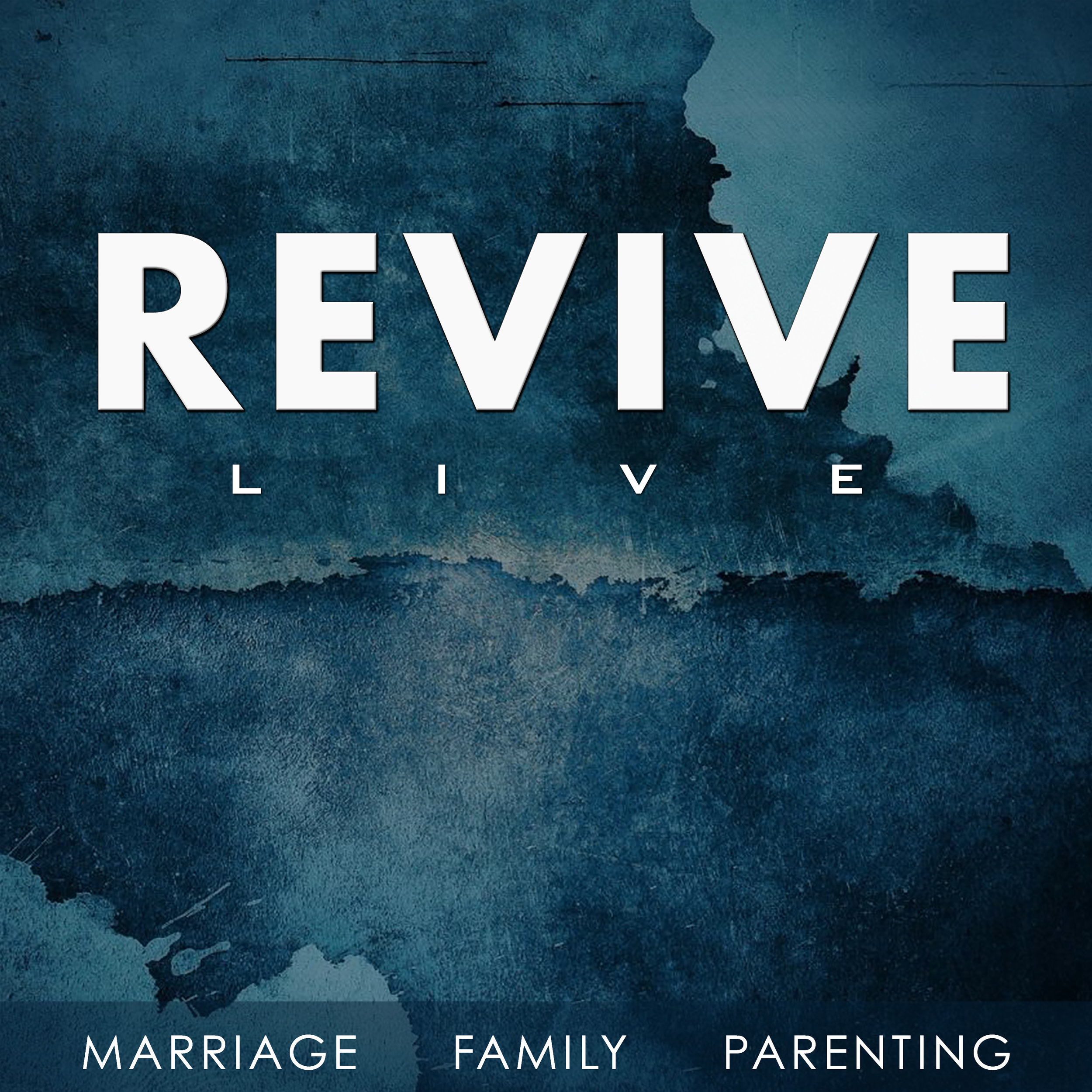 Revive Live NYC CFP on College