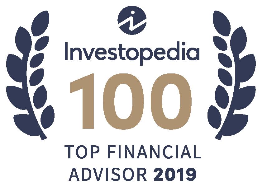 Investopedia 100 2019 New York CFP