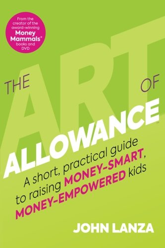 Art of Allowance NYC Fee Only CFP College Financial Planning Tips
