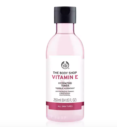 The Body Shop Toner $15