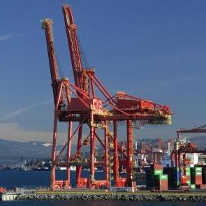 Port de Vancouver