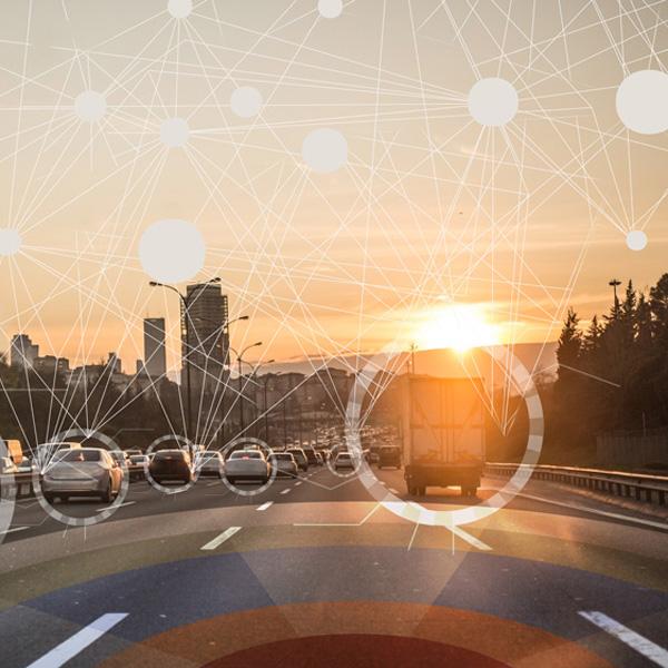 Smart Roads -