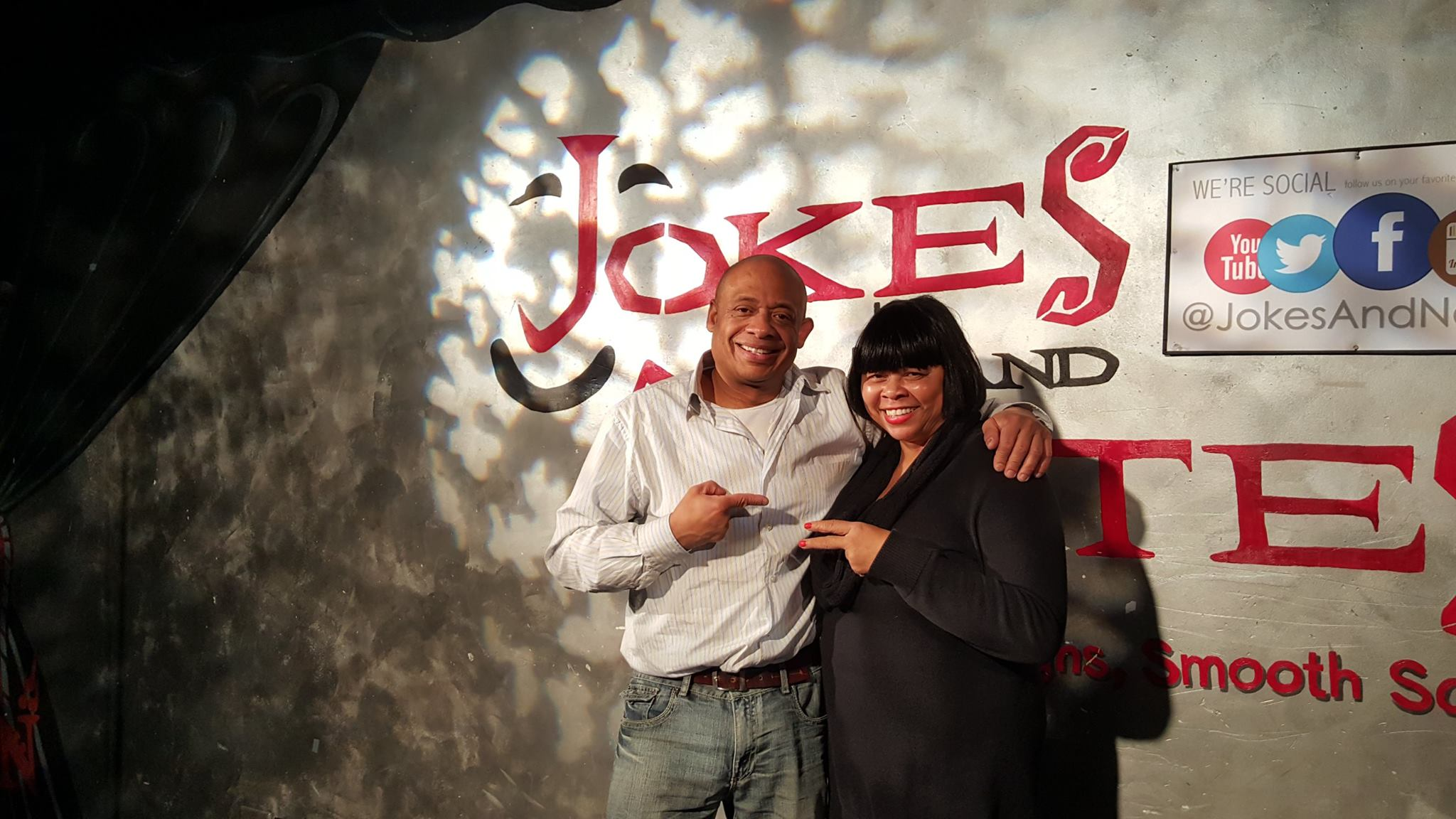 Michael and Mary Lindsay Founder of Jokes and Notes.jpg