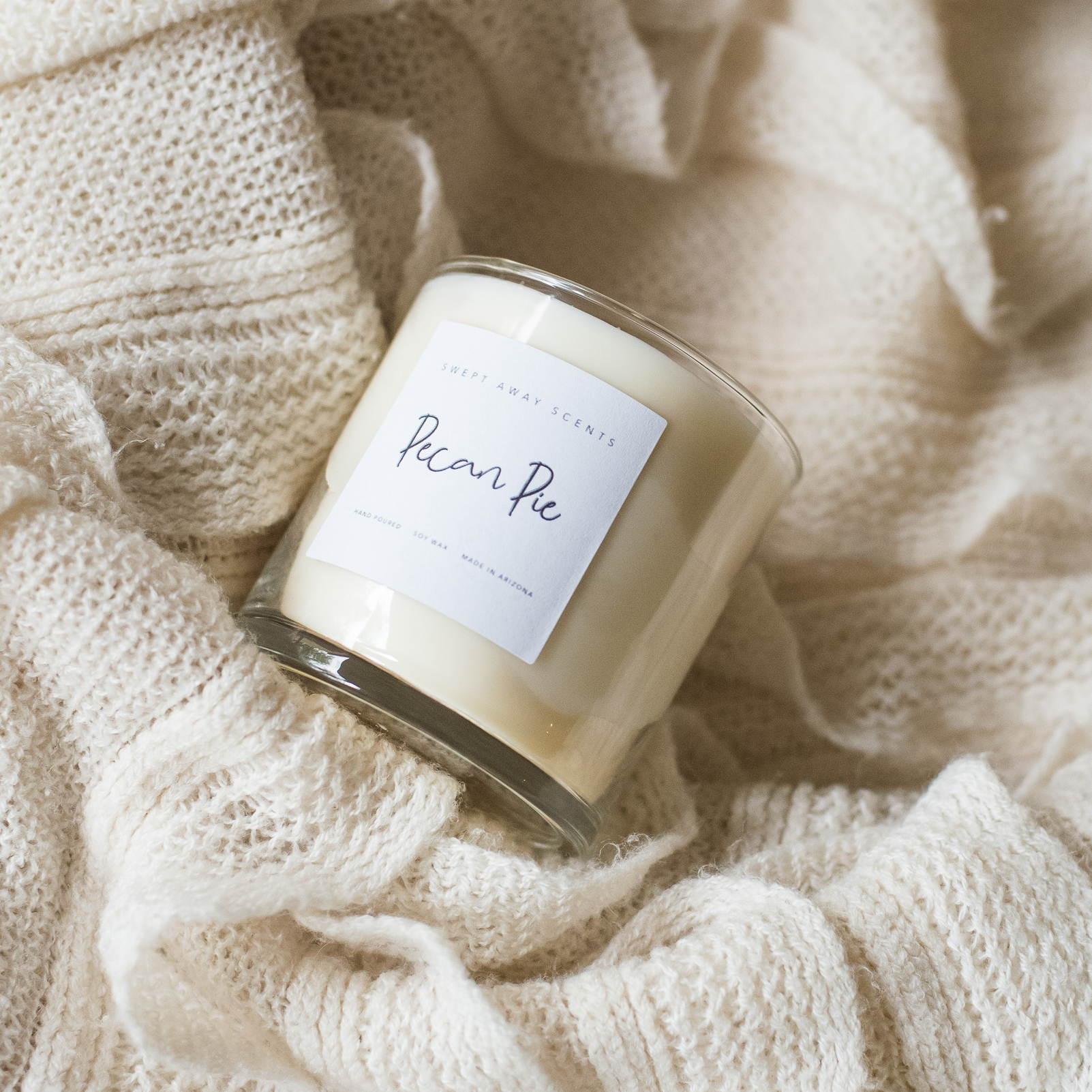 Seasonal Scents -