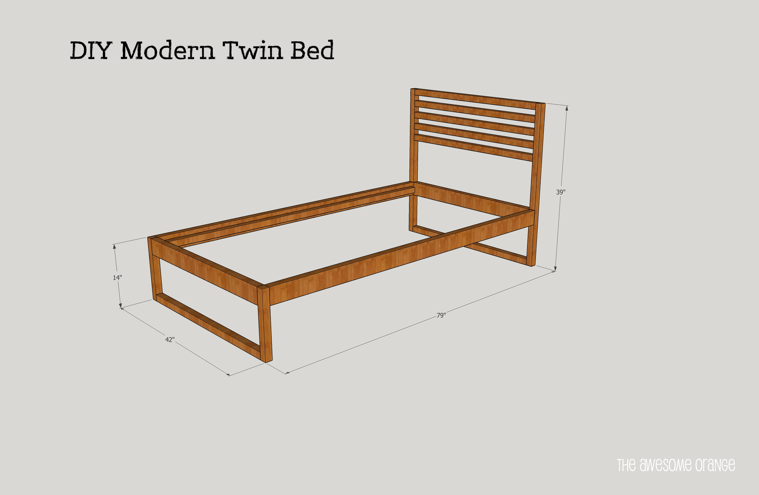 DIY Modern Twin Bed 7.png