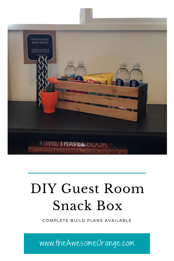 DIY Guest Room Snack Box - Pinterest Pin.png