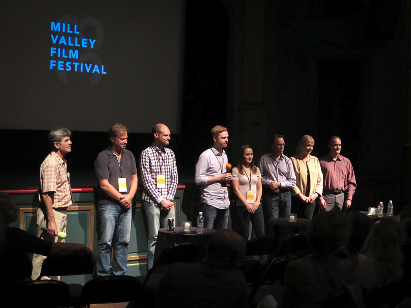 Mill Valley Film Festival Q&A