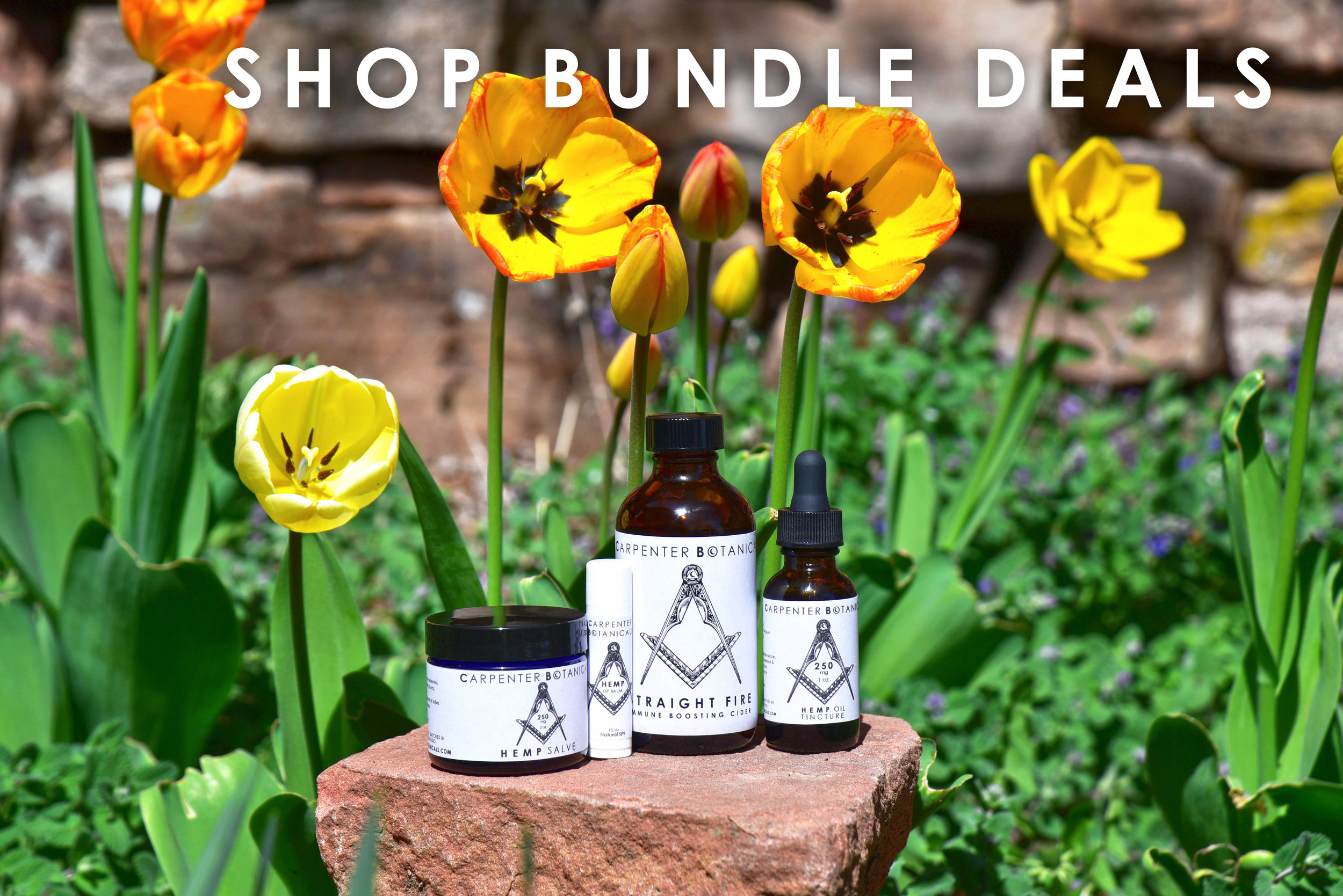 Shop Bundle CBD Deals