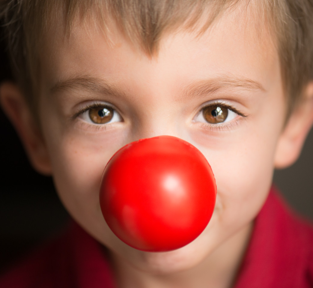 Red Nose Food Drive