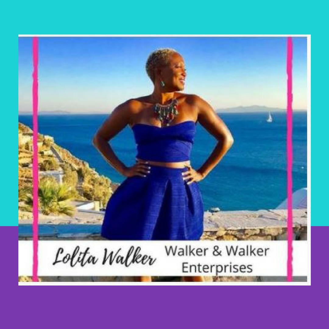 Lolita E. Walker featured as a Black Girl Boss.JPG.png