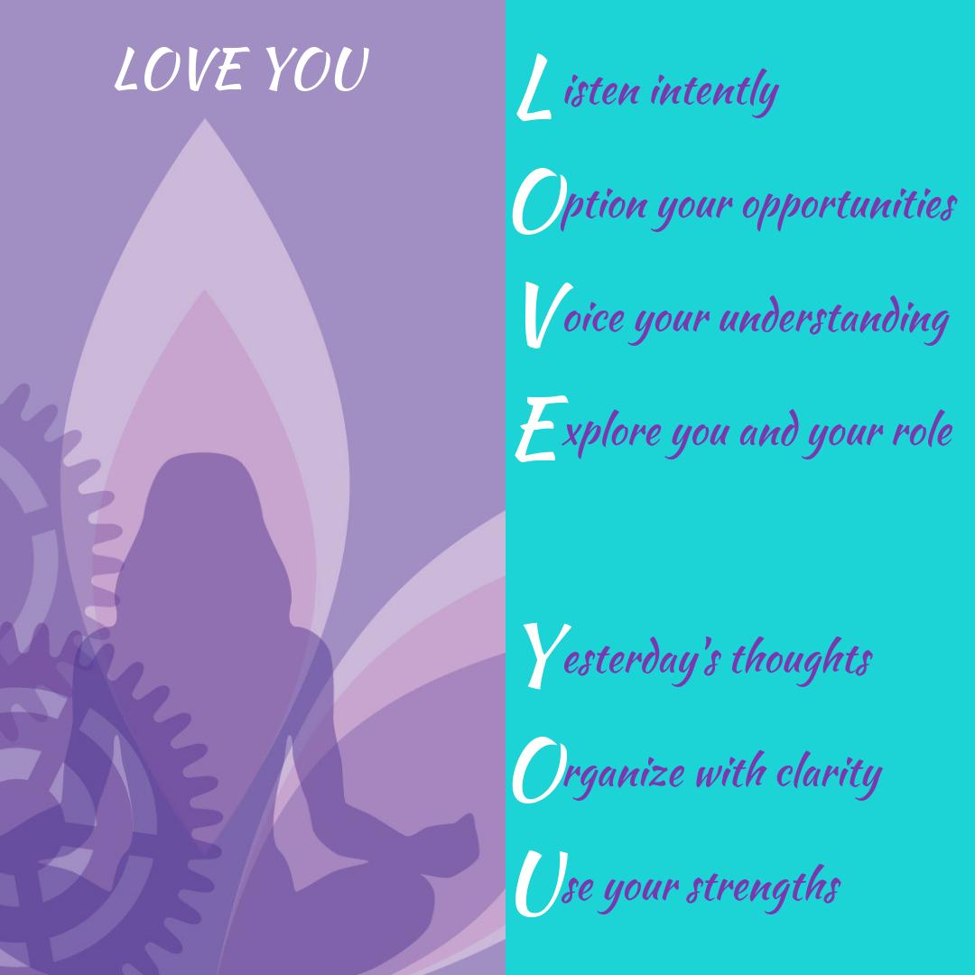 LOVE YOU - lolita e walker