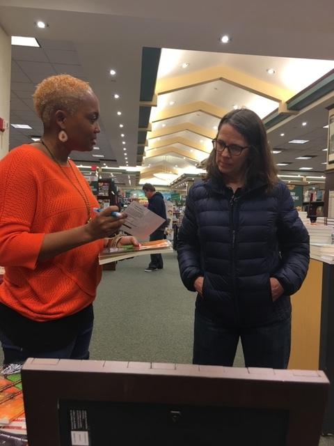 speaking with female customer.JPG