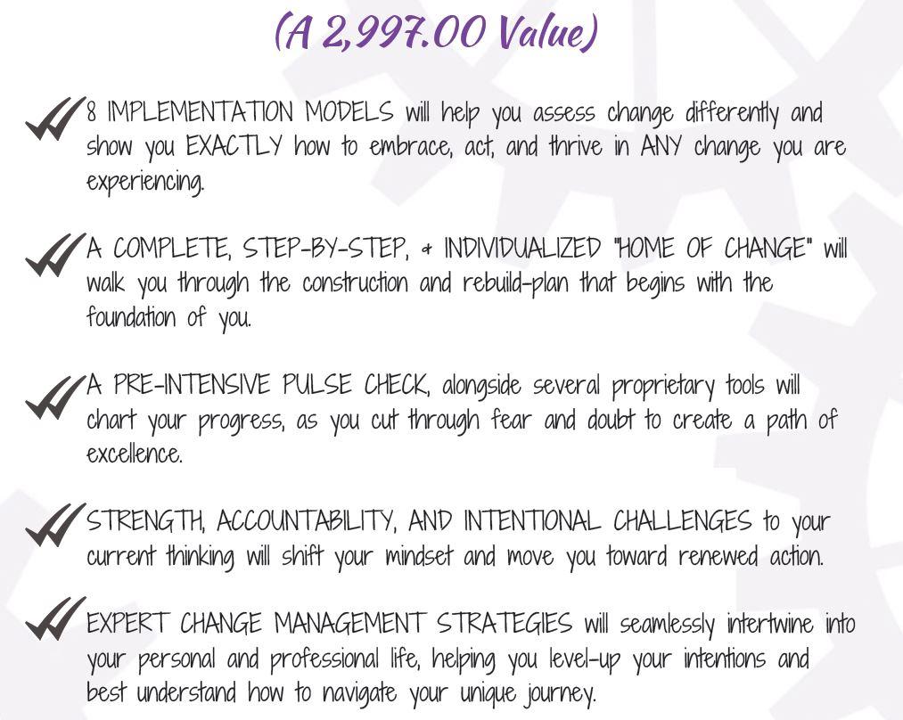 Value Proposition for The Change Intensive with Lolita E, Walker of Walker & Walker Enterprises 1.JPG