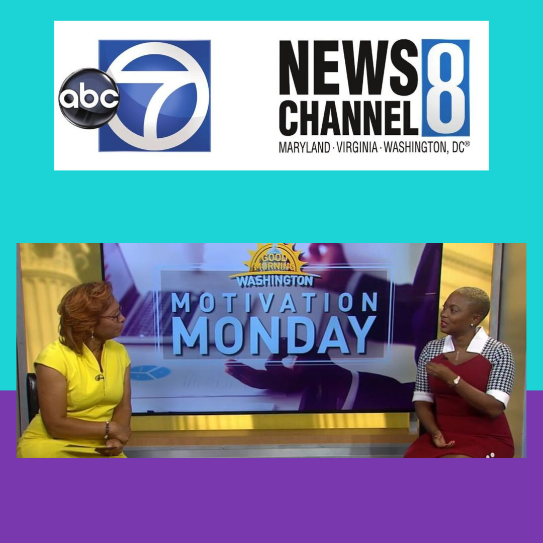 Veronica Johnson and Lolita E. Walker on ABC7 - NewsChannel 8 on Creating Sacred Spaces.png