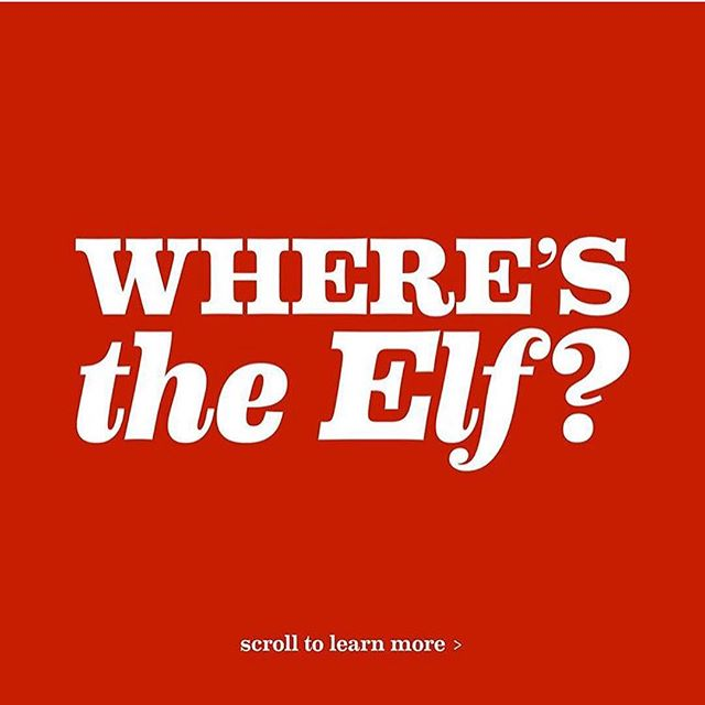 L 👀 k for the elf @carlislesonmain & receive 10% OFF! #carlisle #elfontheshelf #merrychristmas #alexcity #downtown #mainstreetac