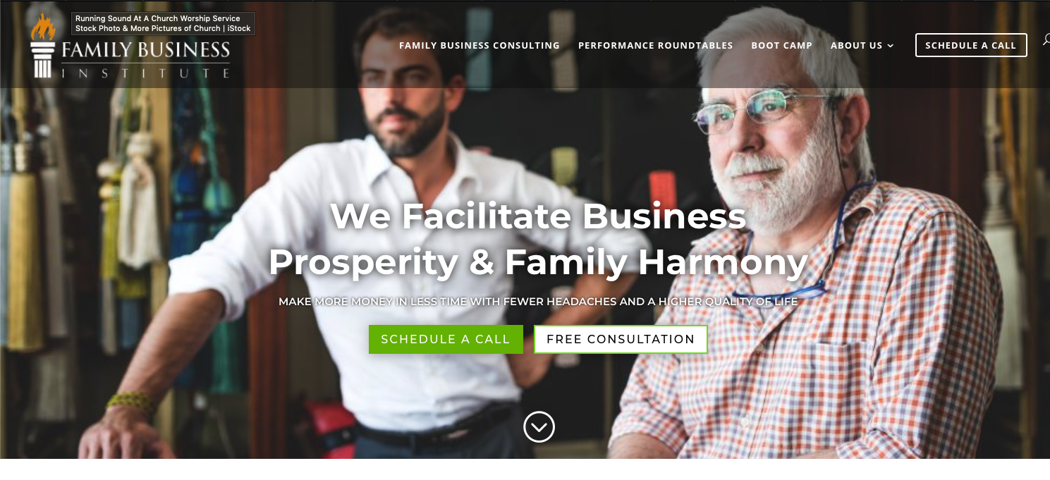 Family Business Institute