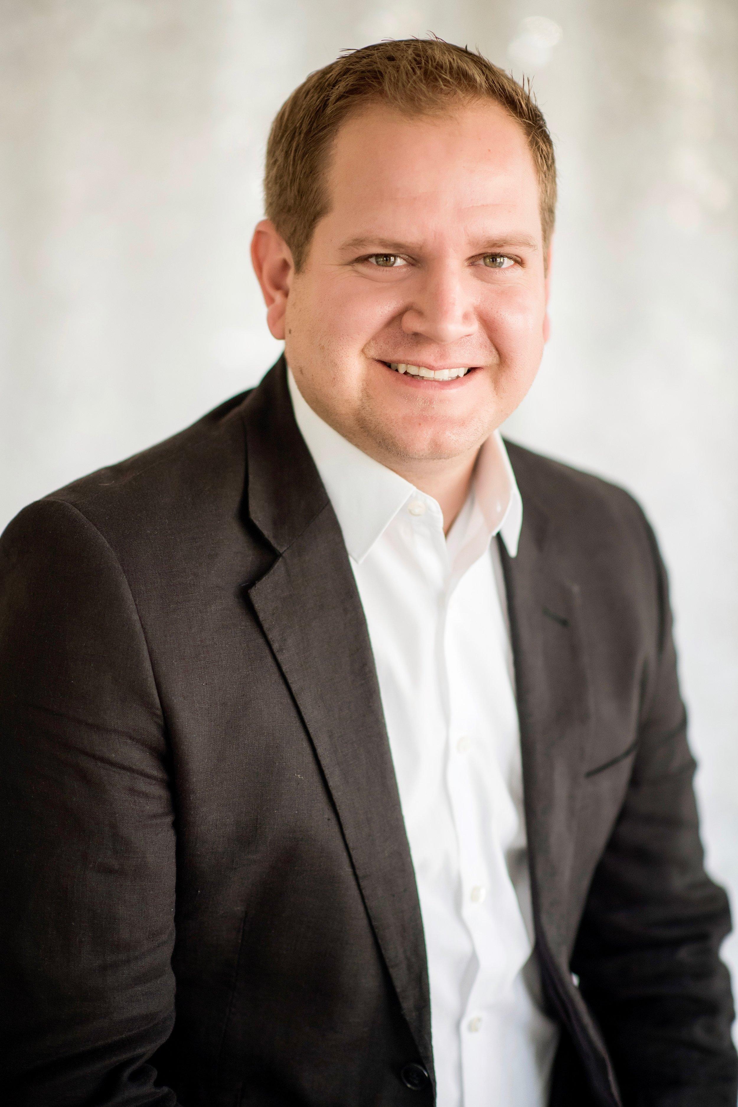 StoryBrand Expert Josh Taylor