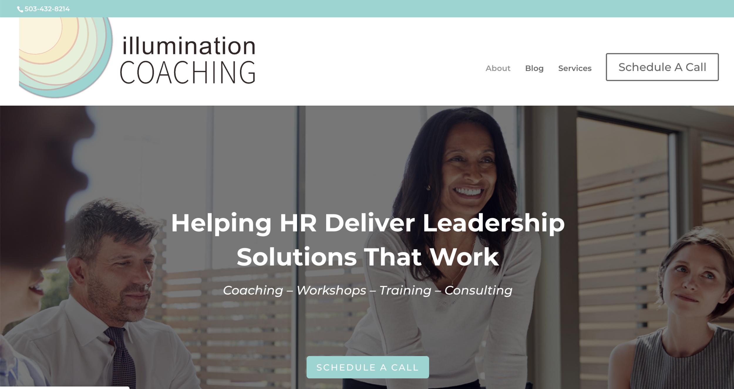 Illumination Coaching