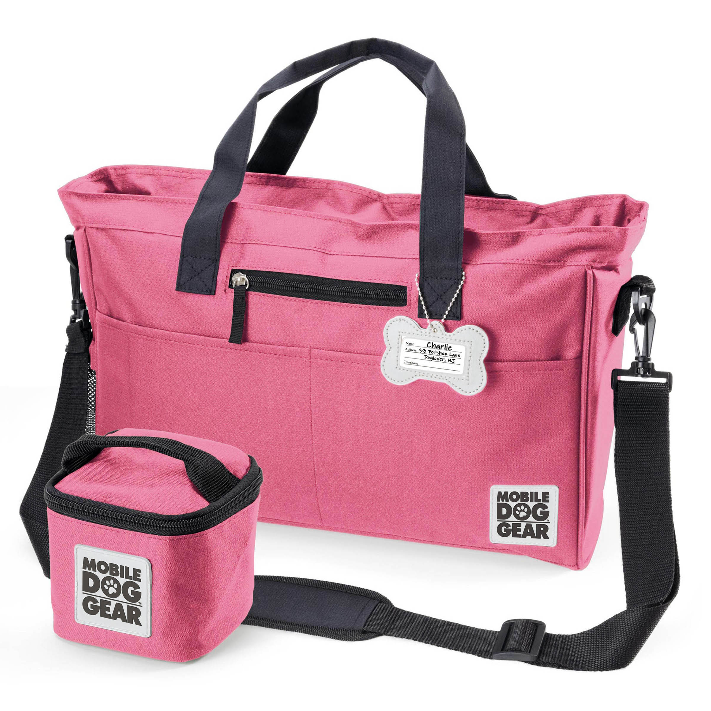 5 - MDG Day Away - PINK beauty shot bag and food carrier closed - no dog.jpg