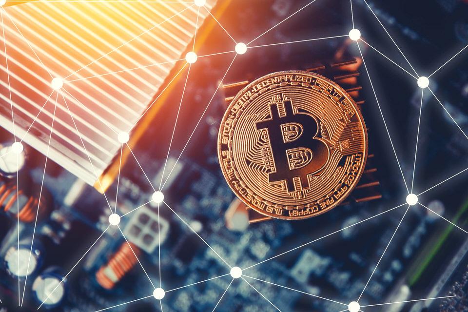 Bitcoin_Blockchain_circuitry