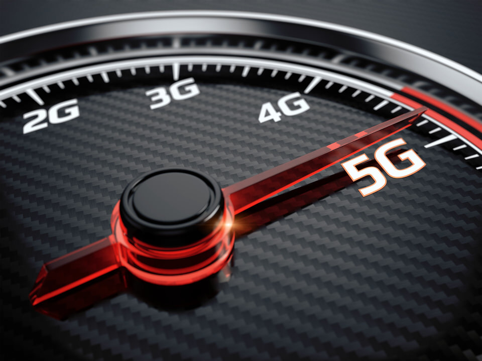 Mobile_Data_Speed_Gauge_Black_face_red_dial_3G_4G_5G