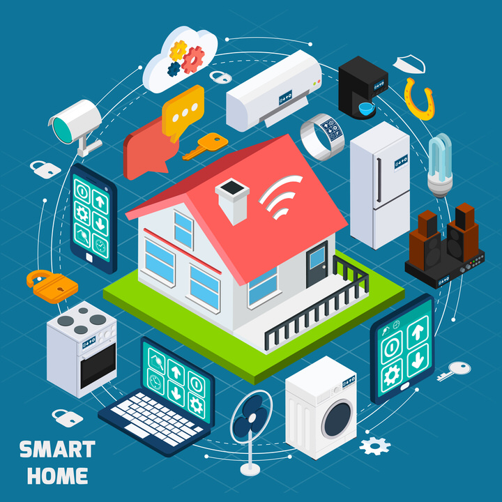 Smart_Home_Vector_Red_Roof_White_House_IoT_Device_Icons