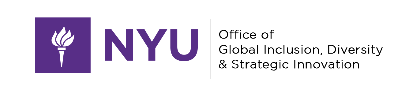 NYU Office of Global Inclusion, Diversity and Strategic Innovation