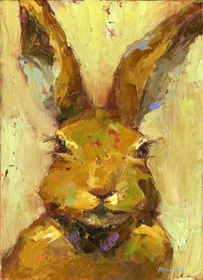 Bunny   Sold