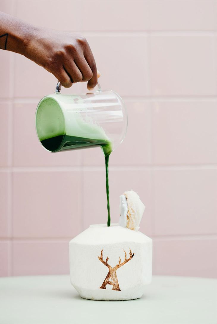 alfred tea content creation by Meraki Narrative: A Branding, Design, and Creative Agency
