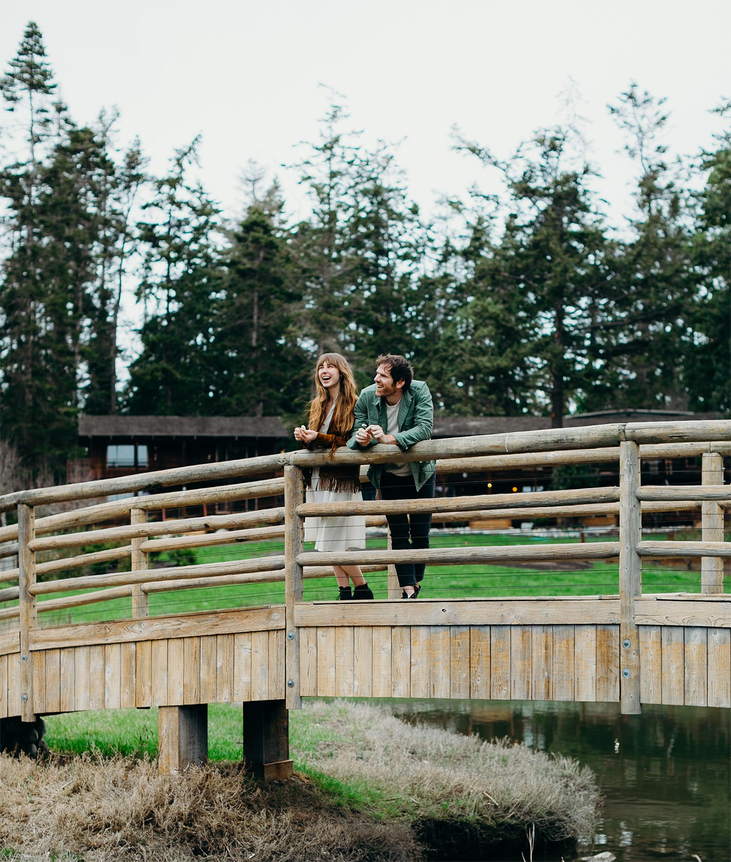 captain whidbey inn Coupeville, WA.  content creation by Meraki Narrative: A Branding, Design, and Creative Agency