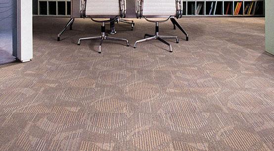 Carpet Tile -