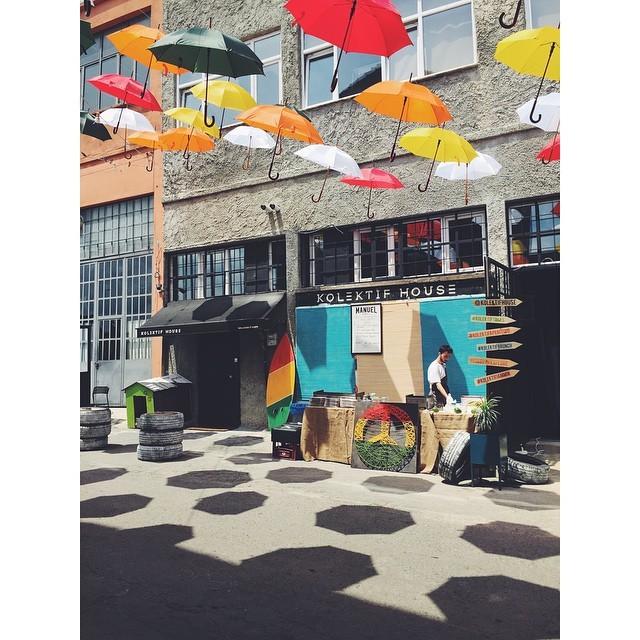 Coworking Istanbul. Just as cool as any collective in Europe and U.S. #collective #coworkingspaces #kolektifhouse  #istanbul #turkey #neveraboringmoment #passionpassport #travelbug #travel #exploringbyrunning #instaistanbul #instatravel #insta #instabest #instagood #vsco #vscocam #vscobest #vscotravel #vscoistanbul #mytinyatlas #TellOn #startupistanbul (at Kolektif House)